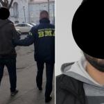 В Молдове задержан иностранец, находившийся 2 года в международном розыске