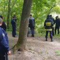 Страшная находка: в столичном озере нашли труп
