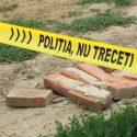 В Сынжерей найден обугленный труп мужчины