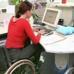 НКСС разъяснила порядок выплат пособий людям с инвалидностью в период режима ЧП
