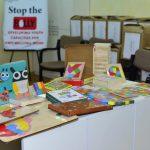 Столичным ресурсным центрам инклюзивного образования подарили материалы для детей на 170 тыс леев