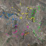 Где в столице растет амброзия: специалисты определили 122 зоны и нанесли их на карту