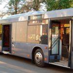 Мунсовету представят новые предложения по закупке 100 автобусов для столицы