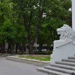 """Генпримар поставил точку: сквер у театра Эминеску ждет ремонт, """"Арбат"""" переедет"""