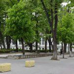 Примария предложит несколько мест для нового расположения «Арбата»