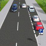Концепцией развития системы парковок в Кишиневе займется рабочая группа