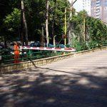 Чебан: С улиц Кишинева будут убраны все объекты, незаконно блокирующие проезд