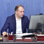Чебан: Закон един для всех, борьба с незаконными постройками и панно в Кишиневе продолжится