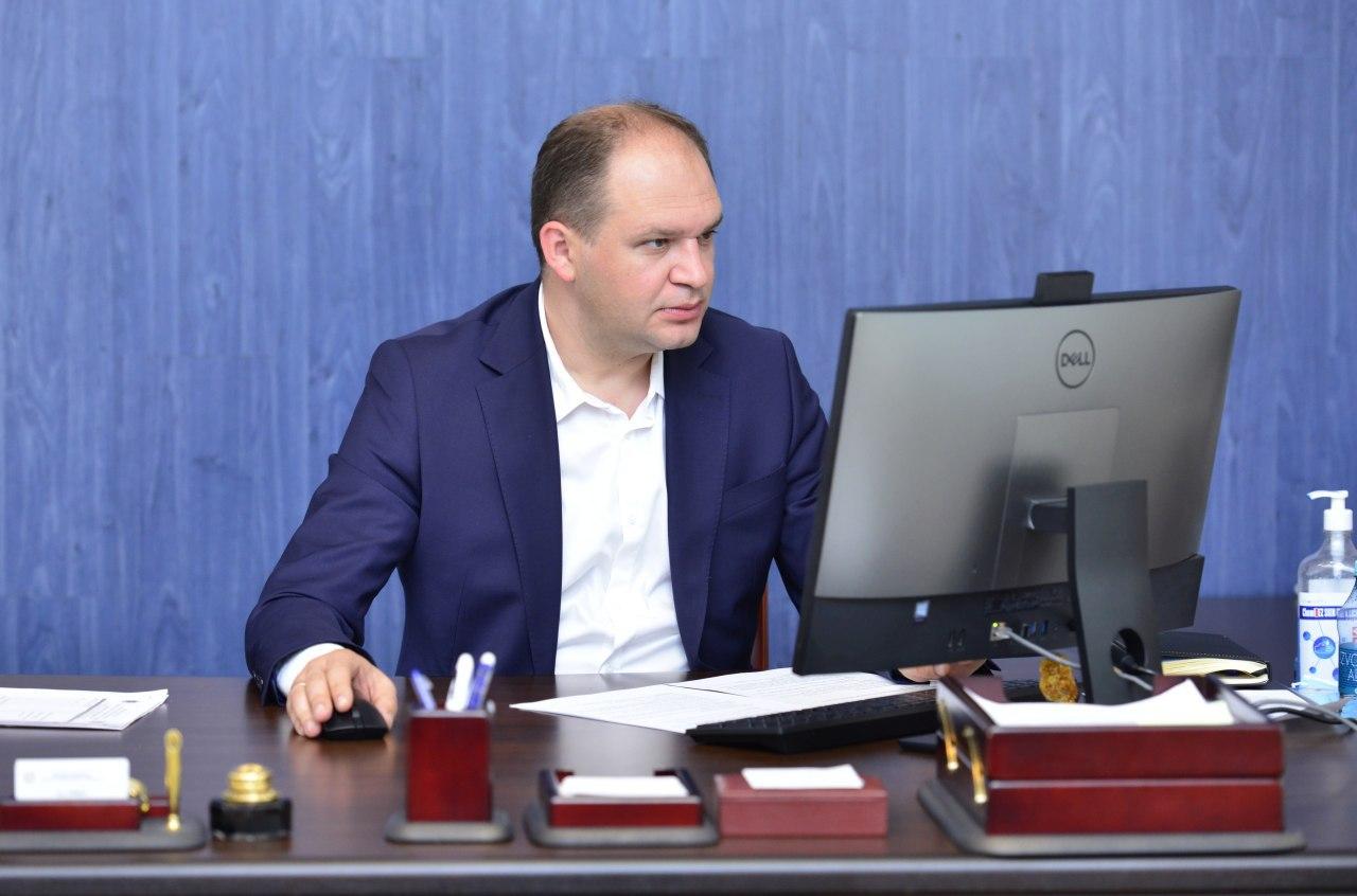 Чебан: В Кишиневе больше нет продажи земельных участков через мунсовет