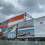 Преображение парка La Izvor идет полным ходом: завершение работ планируется на конец июля