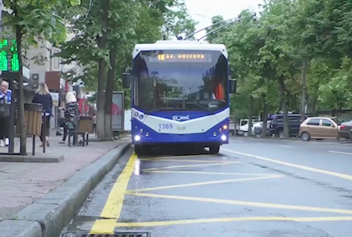 Чебан: Мы предложим нацкомиссии пересмотреть меры по ограничению движения столичного транспорта в выходные