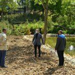 Чебан: Кишиневский зоопарк приятно удивит посетителей после снятия ограничений