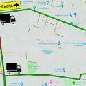 В Тирасполе временно закроют доступ грузовиков к мосту