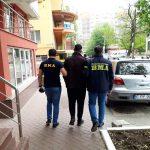 Объявленного персоной нон грата в Молдове иностранца задержали в Кишинёве