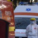 Число жертв коронавируса в Румынии приближается к 1 000