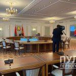 Flash! Додон и Лукашенко проводят переговоры онлайн