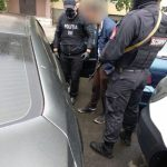Обезврежена преступная группировка, торговавшая наркотиками на севере страны (ФОТО)
