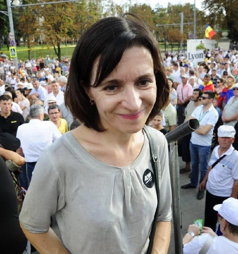 Цырдя: Партия Санду уже и не скрывает, что не считает пенсионеров за людей
