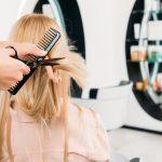 В Молдове расширили список разрешенных парикмахерских услуг