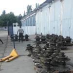 До 10 лет тюрьмы грозит трем гражданам Молдовы за контрабанду запчастей для военной техники