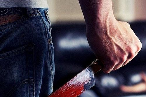 Схватился за нож в пьяном угаре: по подозрению в убийстве задержан мужчина