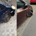 В Италии пьяный водитель-молдаванин повредил три припаркованных авто (ФОТО)