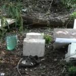 На Рышкановке нашли тело бездомного мужчины (ВИДЕО)