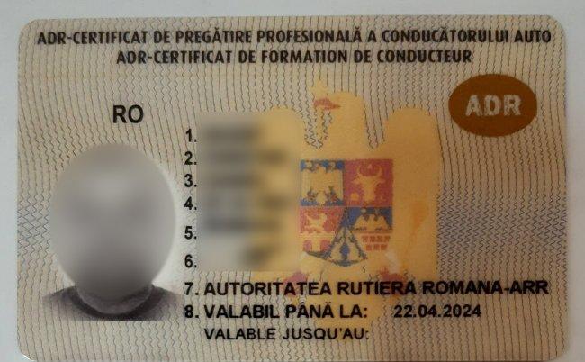 Два молдаванина пытались пересечь границу с поддельными документами