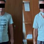 Избили и ограбили из-за долга: в столице задержали двух злоумышленников (ВИДЕО)