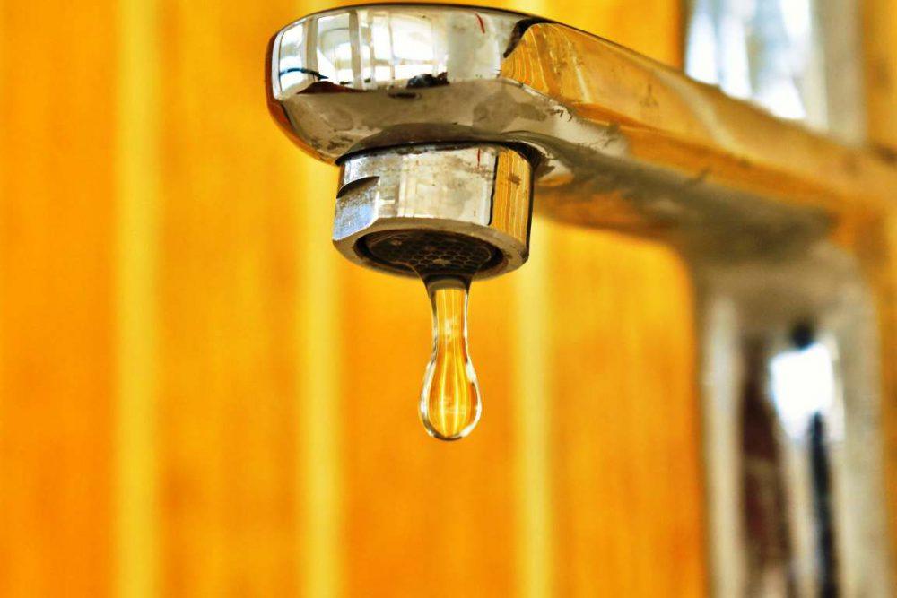 Отключения воды в Кишинёве и Дурлештах: узнайте адреса
