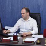 Ион Чебан: Заправки должны располагаться в промышленных районах, а не в зеленых зонах