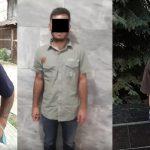 Почти сотню нарушителей задержали в столице в течение двух недель (ВИДЕО)
