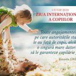 Гречаный: Гарантировать счастливое детство - главная задача руководства страны