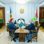 Руководство страны уделяет повышенное внимание развитию населенных пунктов, - Додон (ФОТО)