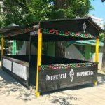 При соблюдении всех норм и правил: в Кишиневе начинается торговля мороженым и прохладительными напитками