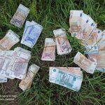 В Калараше домушник украл крупную сумму денег: преступника задержали (ФОТО, ВИДЕО)
