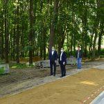 В Кишиневе отремонтируют ещё одну аллею: на этот раз - на Буюканах (ФОТО)