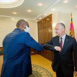 Президент провел встречу с послом США: о чем шла речь (ФОТО, ВИДЕО)
