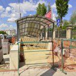 Чебан рассказал, на каком этапе находится ремонт подземного перехода на Виадуке (ФОТО)