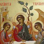 Игорь Додон поздравил граждан со Святой Троицей
