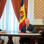 О чем говорилось на совещании руководства страны этим утром (ФОТО, ВИДЕО)