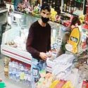 В Бельцах ищут мужчину, укравшего велосипед у подростка (ВИДЕО)