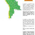 """Опасность затопления на севере страны: объявлен """"оранжевый код"""""""