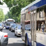 Ответ на самый популярный вопрос: как будет ездить общественный транспорт в эти выходные