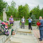 Президент совершает визит в Сороки и Флорешты (ФОТО, ВИДЕО)
