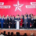 Додон: ПСРМ - подлинно народная партия. Её главные успехи и победы ещё впереди!