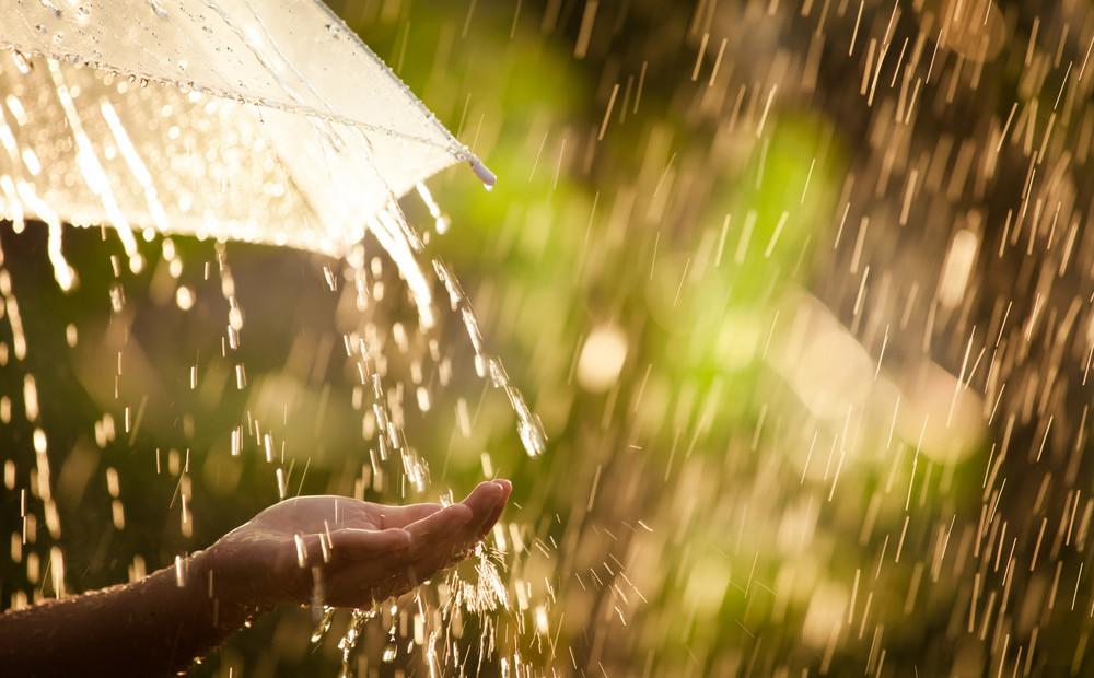 """""""Жёлтый код"""": в Молдове пройдут дожди с грозами"""