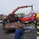 Что известно о состоянии пострадавших в жуткой аварии у въезда в Гагаузию