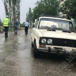 Легковушка сбила подростка в Бендерах