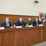 Ион Кику принял участие в заседании Национального совета по делам ветеранов войны